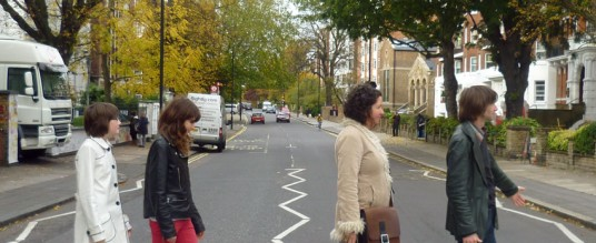 London: Abbey Road
